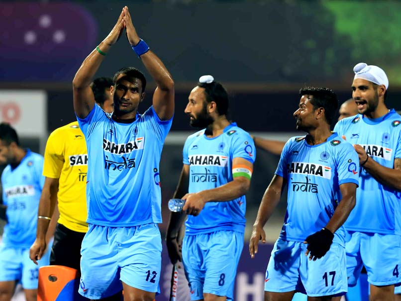 VR Raghunath Rested, Birendra Lakra Returns to Hockey Squad For Asian Champions Trophy