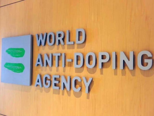One Indian Cricketer Tested Positive: 2016 WADA Report