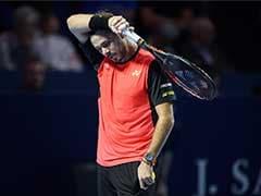 टेनिस : इंडियन वेल्स के अगले दौर में पहुंचे स्टैन वावरिंका