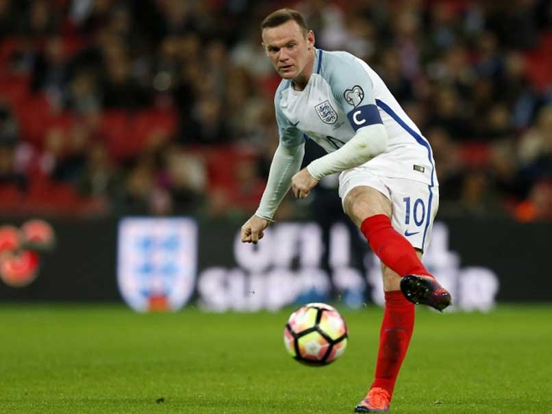 Ex-Serviceman Jailed For Attempted Burglary of Wayne Rooney's House