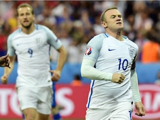 2018 World Cup Qualifiers: Wayne Rooney to Make England Return Against Scotland