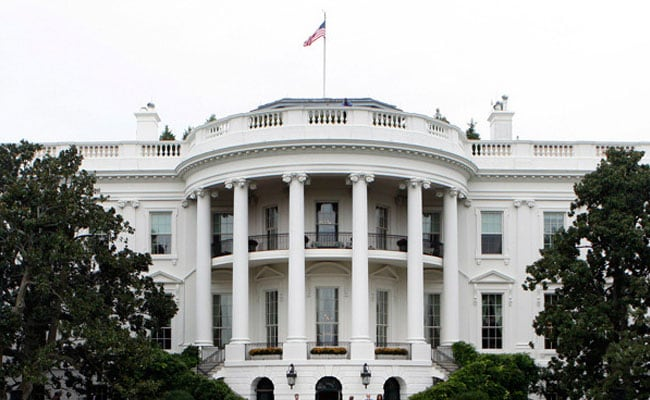 US Secret Service Responds To Shooting Near White House