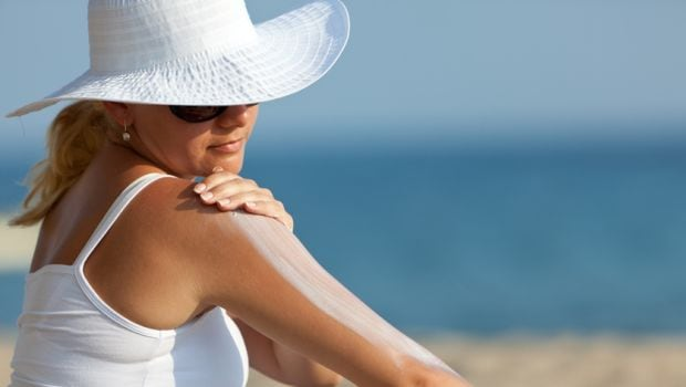 Doctors Think You Don't Use Enough Sunscreen