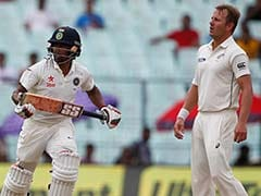 2nd Test: India's Late Batting Fightback Made All The Difference, Says Luke Ronchi