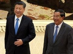 Chinese President Xi Jinping Visits Loyal Friend Cambodia