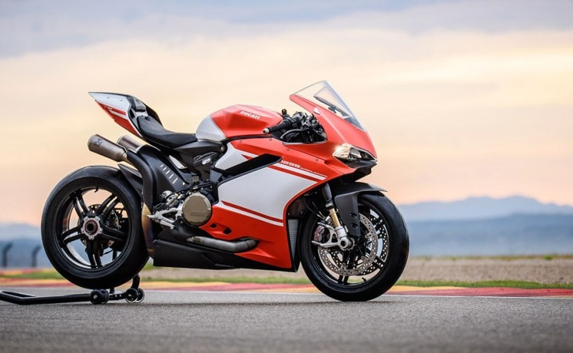ducati to launch six new models in india in 2017 - ndtv carandbike