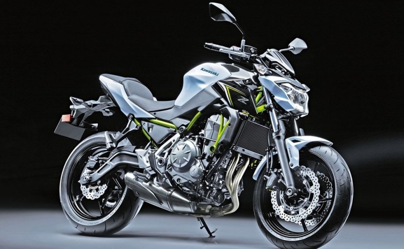 EICMA 2016 Kawasaki Z650 And Z900 Officially Revealed