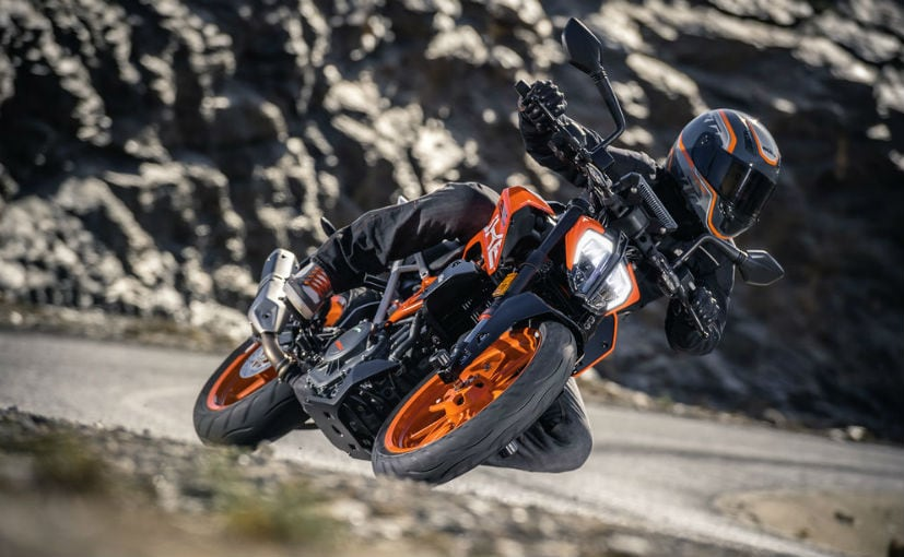 2017 ktm 390 duke and 200 duke: what you should know - ndtv carandbike