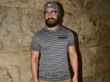 What Aamir Khan Said About <i>Dangal</i> And Currency Ban