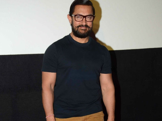 'I Was Rebellious When I Decided to Become an Actor,' Says Aamir Khan