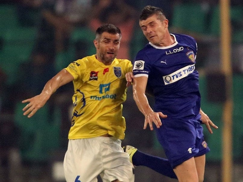ISL 2016: Kerala Blasters to Miss Key Players in Game vs FC Goa