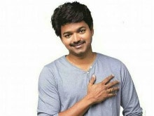 Actor Vijay on Scrapping of Notes: Courageous But Common Man Affected