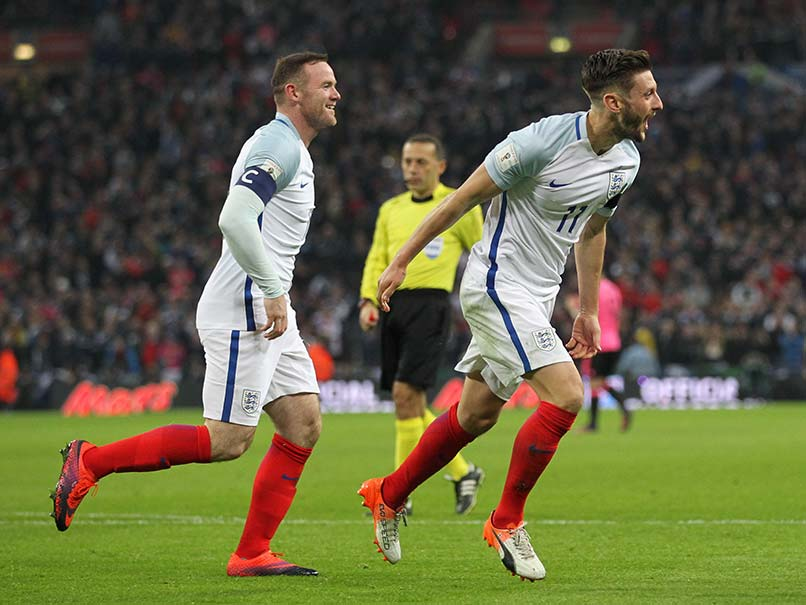 England Sweep Scotland Away, France Hit Back to Win in World Cup Qualifiers
