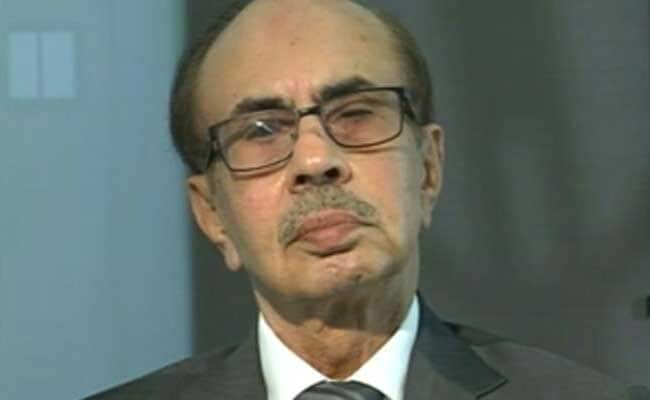 No Slowdown, Says Tycoon Adi Godrej in Big Thumbs Up to Economy