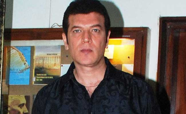 Aditya Pancholi booked in rape case by Mumbai police
