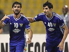 AFC Cup Final Highlights: Bengaluru FC Go Down in Title Clash vs Air Force Club