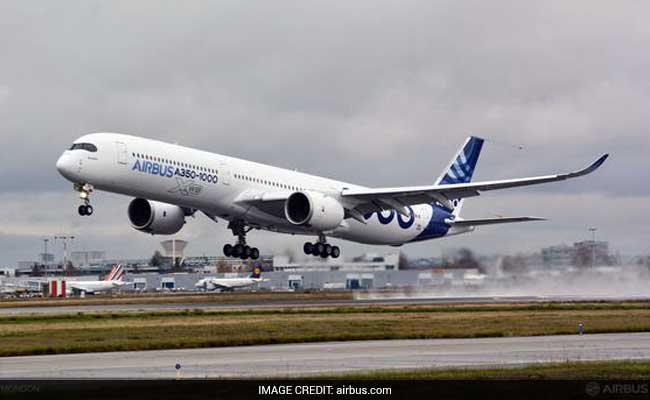 Airbus Signs Strategic Agreement With Quest Global, Axiscades
