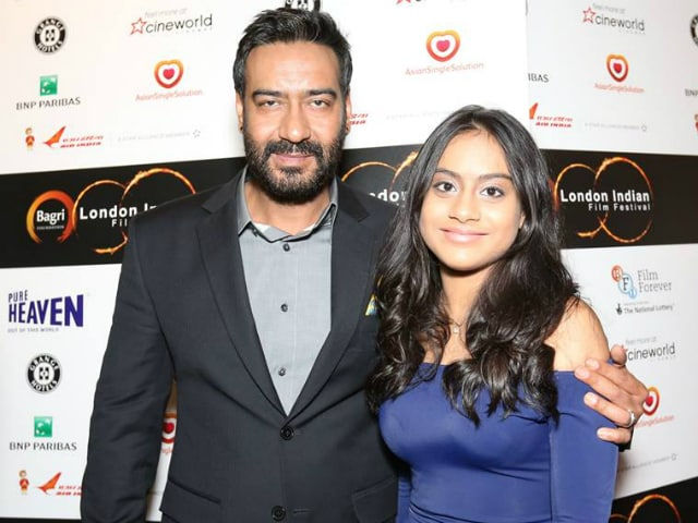 Ajay Devgn On Shivaay vs Ae Dil Hai Mushkil: Better Film Will Sustain