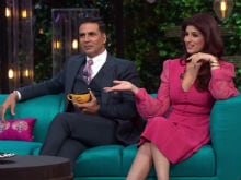 Twinkle Khanna (Obviously) Wins Best Ever <I>Koffee With Karan</i> Rapid Fire