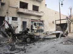 सीरिया के विद्रोहियों ने अलेप्पो से निकलने से इंकार किया, सेना आगे बढ़ी