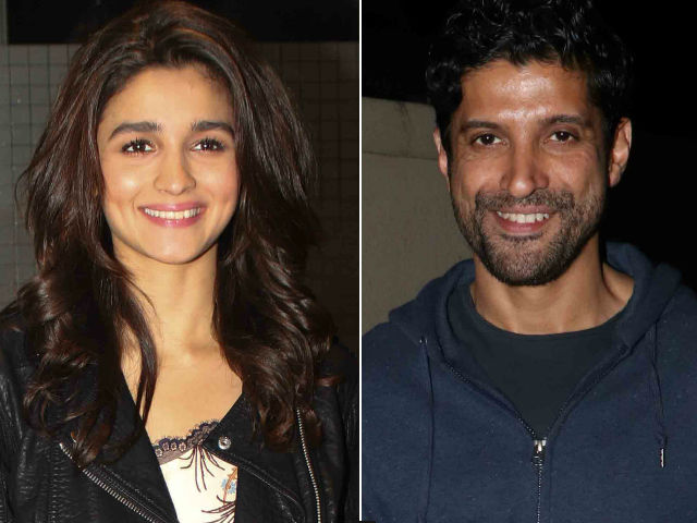 Did Alia Bhatt Give Farhan Akhtar an Idea For Dil Chahta Hai Sequel?