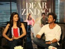 आलिया भट्ट को आ रही शाहरुख खान की याद, कहा- मैंने उनसे काफी कुछ सीखा है