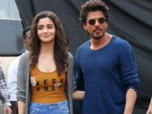 <i>Dear Zindagi</i>: Could Shah Rukh Khan be Alia Bhatt's New 4am Friend?