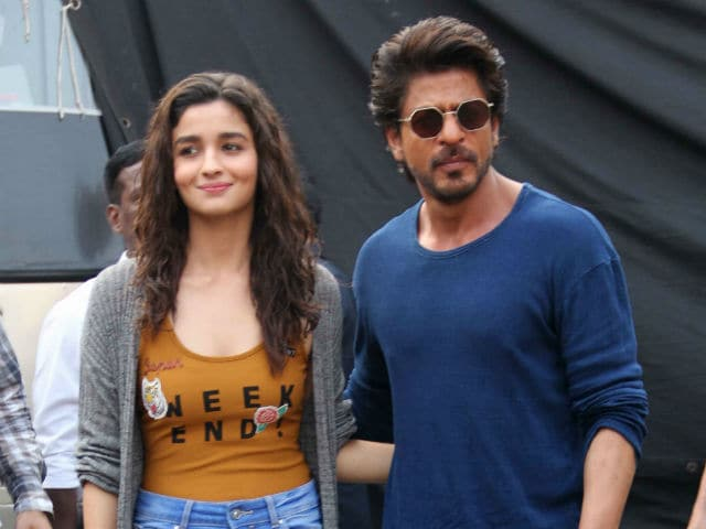 Dear Zindagi: Could Shah Rukh Khan be Alia Bhatt's New 4am Friend?