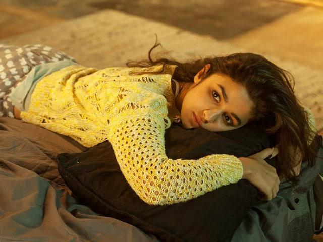 Dear Zindagi: Fixing Alia Bhatt's Achy-Breaky Heart