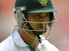 Former South Africa Batsman Alviro Petersen Charged With Match Fixing