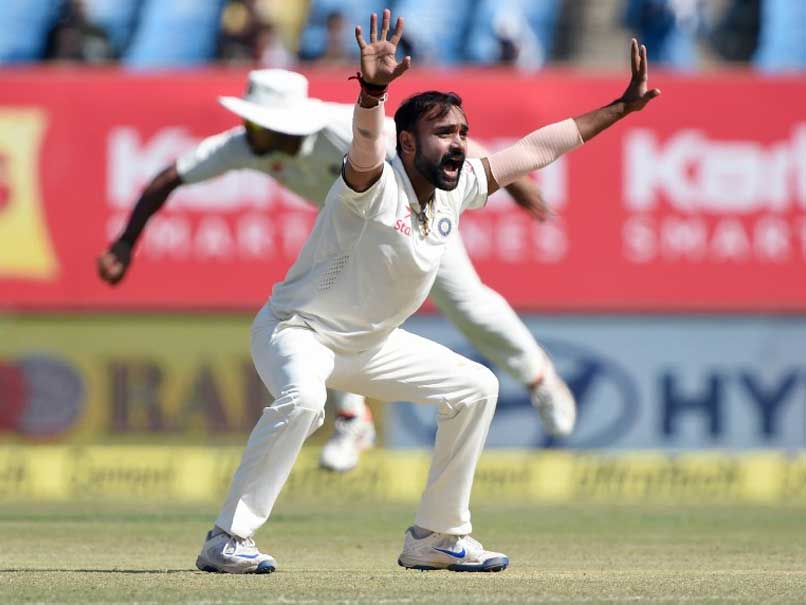 Amit Mishra Has Been Made a Scapegoat For 1st Test Failure: Sunil Gavaskar