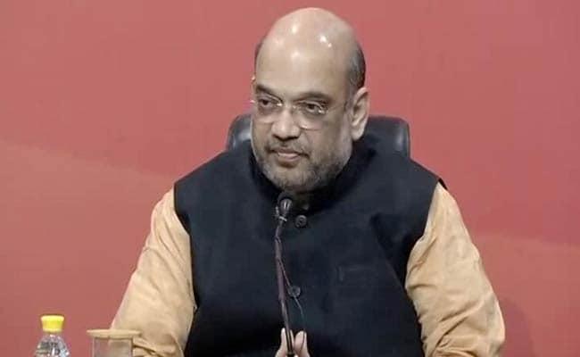 BJP Releases Manifesto For Uttar Pradesh Elections 2017: Highlights