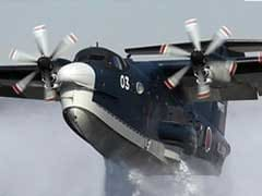 जापान से 1.5 अरब डॉलर के 12 बचाव विमान खरीदेगा भारत
