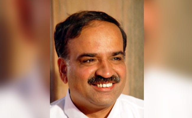 Ananth Kumar, From Student Leader To Trusted NDA Minister