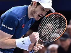 Andy Murray Marks World No. 1 Spot With Paris Masters Triumph