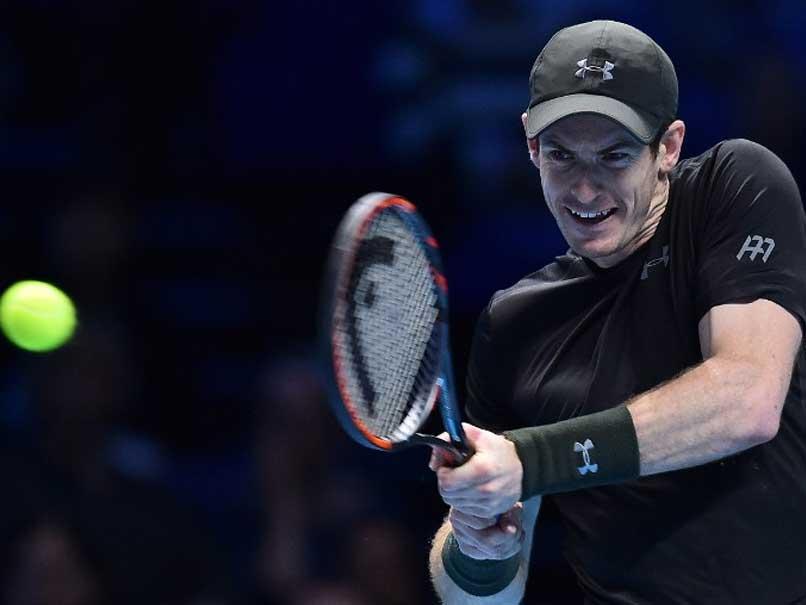 Andy Murray Edges Kei Nishikori, Stan Wawrinka Knocks Out Marin Cilic