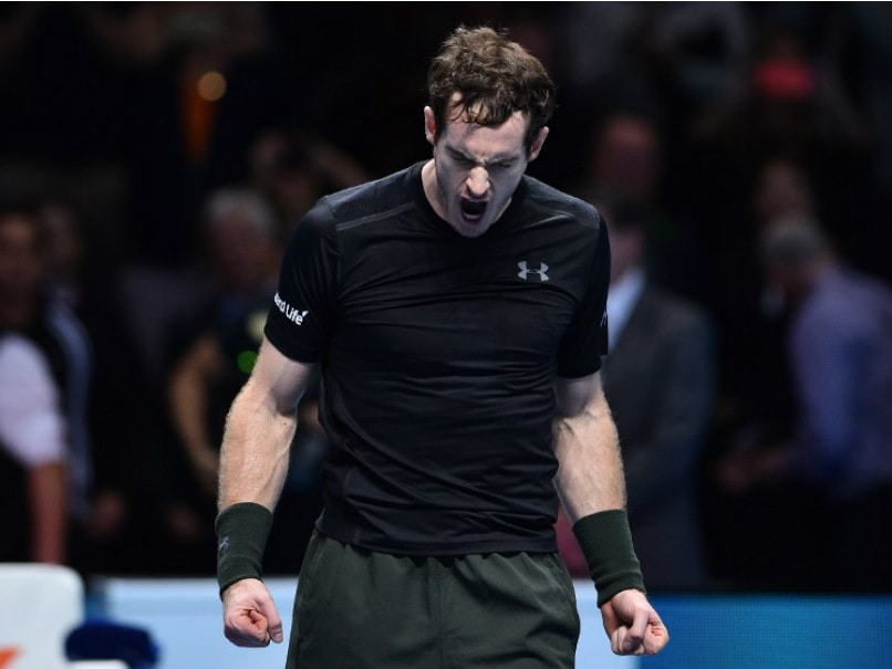 'Sir Andy Murray' Looks to Banish Australian Open Blues