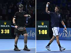 Andy Murray, Novak Djokovic Set up Dream Qatar Open Final
