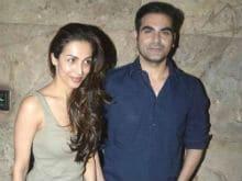 Malaika Arora And Arbaaz Khan Begin Marriage Counselling