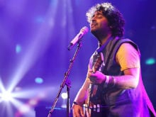 Bollywood Singer Arijit Singh Reveals He Might Retire Next Year