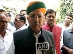 'लूट-खसोट के बारे में तो कांग्रेस को ही पता होगा' : केंद्रीय मंत्री का डॉ मनमोहन सिंह को जवाब