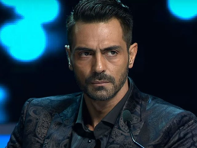 Arjun Rampal Waited For Rock On 2 to Play a Musician Again