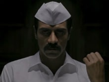 <I>Daddy</i> Teaser: Arjun Rampal Is Eerie As Gangster Arun Gawli
