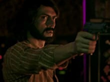 Arjun Rampal Impressive In <I>Daddy</i> Teaser, Says Arun Gawli's Daughter