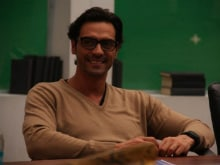 Arjun Rampal 'Does Not Repeat' Roles, It's A 'Conscious Decision'