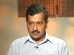 Arvind Kejriwal Takes On Delhi BJP Chief Over Statehood Issue