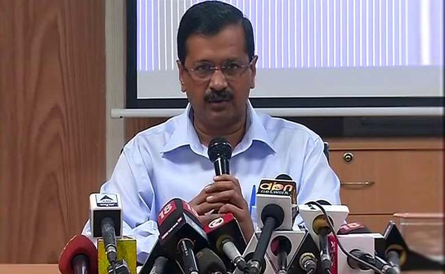 Delhi Government Hikes Salaries Of Guest Teachers