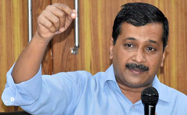 Doorstep Delivery Of 40 Delhi Government Services To Start Today