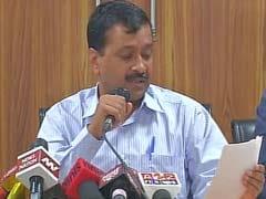 President To Seek Report From Home Ministry On Missing JNU Student: Arvind Kejriwal