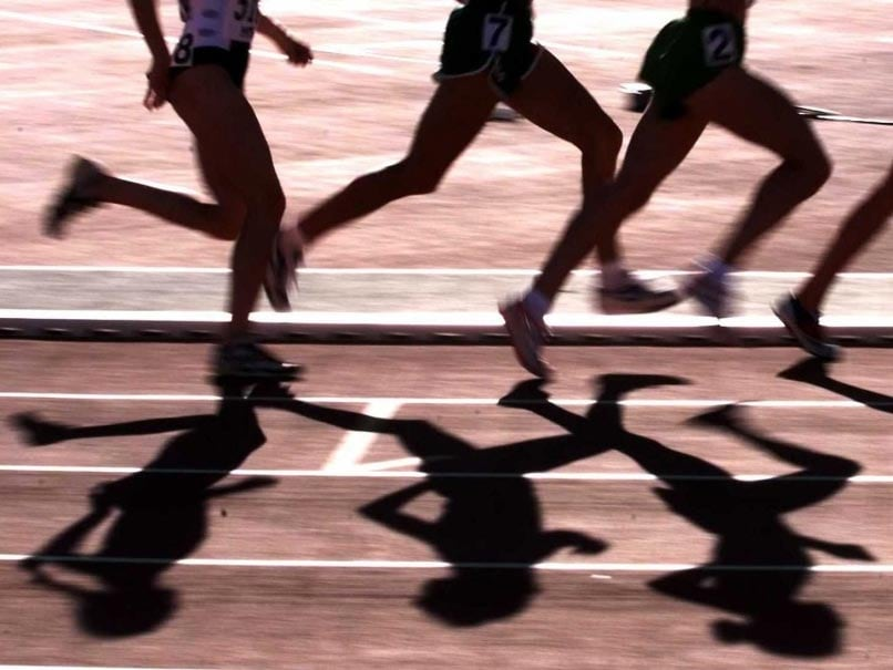Doping-Tainted Russia Remains Banned From Athletics